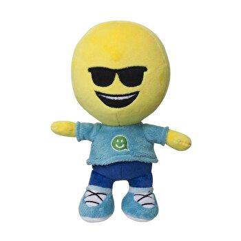Emoji – Jucarie plus Sun glasses, 21 cm de la Ilanit