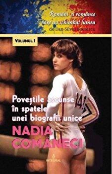 Pachet Romani si Romance care au schimbat lumea (Vol. I-V)/Dan Silviu Boerescu de la Integral