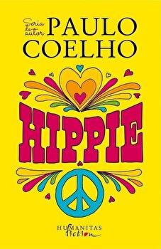 Hippie/Paulo Coelho de la Humanitas Fiction