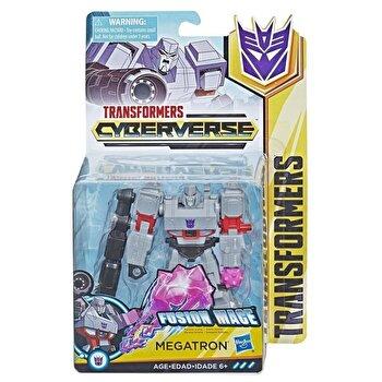 Transformers – Figurina Cyberverse Megatron de la Transformers