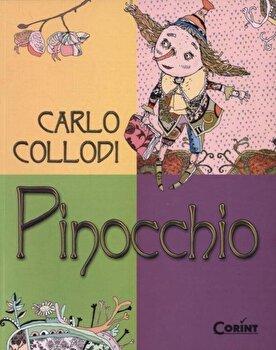 Pinocchio/Carlo Collodi de la Corint