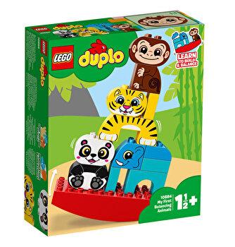 LEGO DUPLO, Primul meu balansoar cu animale 10884 de la LEGO
