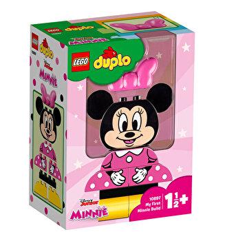 LEGO DUPLO – Disney, Prima mea constructie Minnie 10897 de la LEGO