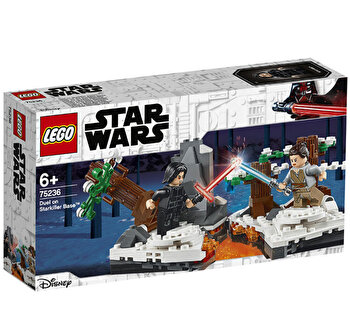 LEGO Star Wars, Duel la Baza Starkiller 75236 de la LEGO