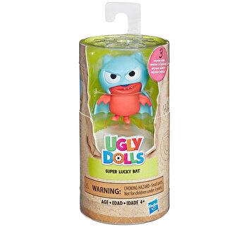 Figurina Ugly Dolls cu accesorii – Super Lucky Bat de la Ugly Dolls