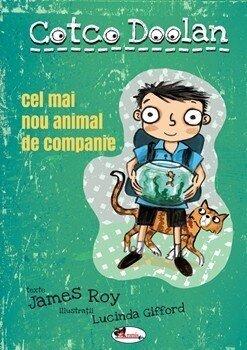 Cotco Doolan – Cel mai nou animal de companie/James Roy de la Aramis
