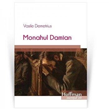 Monahul Damian/Vasile Demetrius