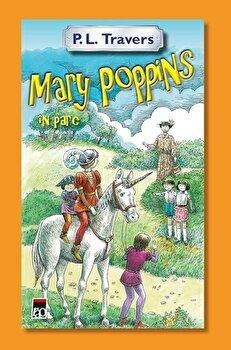 Mary Poppins in parc/P.L.Travers de la RAO