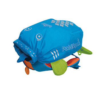Rucsac Trunki – PaddlePak Blue de la Trunki