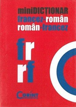 Minidictionar francez-roman, roman-francez/***