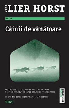 Cainii de vanatoare/Jorn Lier Horst de la Trei