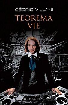 Teorema vie/Cedric Villani