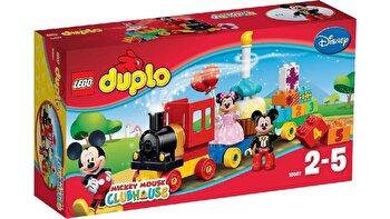 LEGO DUPLO, Parada de ziua lui Mickey & Minnie 10597 de la LEGO