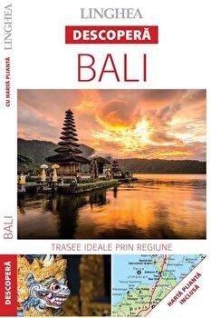 Descopera Bali, Ed. I/*** de la Linghea