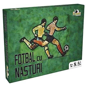 Joc Fotbal cu nasturi de la Noriel
