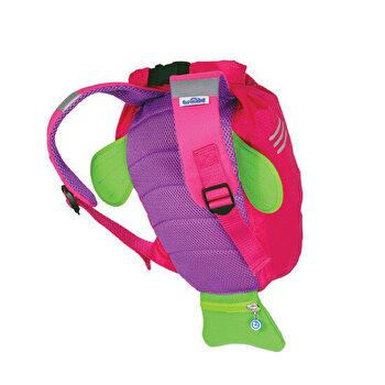 Rucsac Trunki – PaddlePak Pink de la Trunki