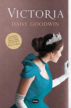 Victoria / Victoria (Spanish Edition), Hardcover/Daisy Goodwin