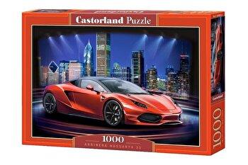 Puzzle Arrinera Hussarya 33, 1000 piese de la Castorland