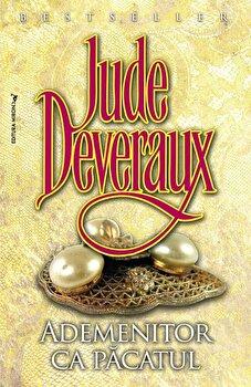 Ademenitor ca pacatul/Jude Deveraux de la Miron