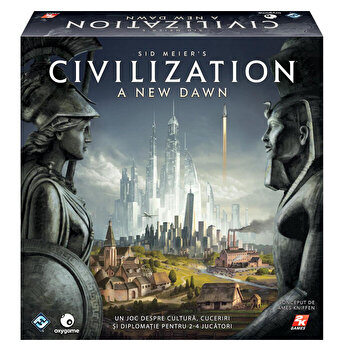 Joc Civilization: The New Dawn de la Oxygame