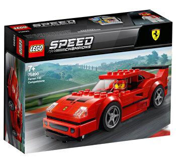LEGO Speed Champions, Ferrari F40 Competizione 75890 de la LEGO
