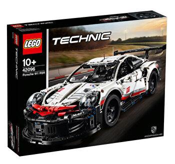 LEGO Technic, Porsche 911 RSR 42096 de la LEGO