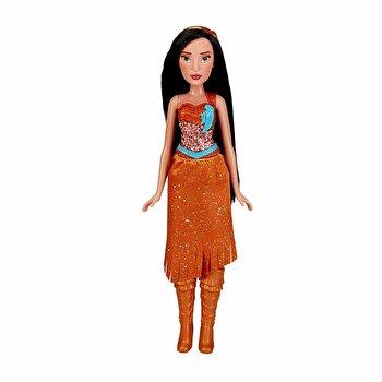 Disney Princess – Papusa Royal Shimmer Pocahontas de la Disney