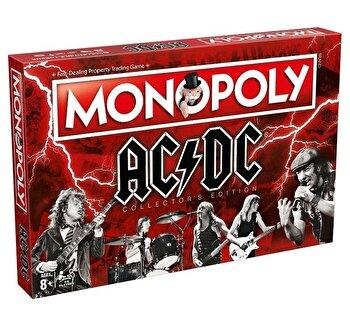 Joc Monopoly – AC/DC de la Winning Moves