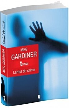 Lantul de crime/Meg Gariner
