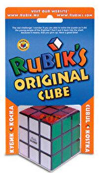 Cub Rubik 3x3x3 Original de la Rubik
