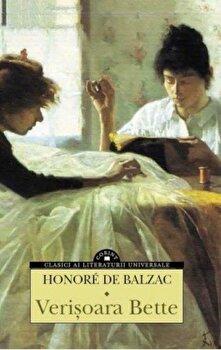 Verisoara Bette/Honore de Balzac de la Corint