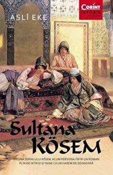 Sultana Kosem/Asli Eke