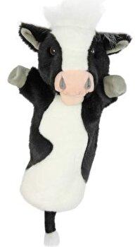 Papusa de mana stil manusa, Vaca de la The Puppet Company