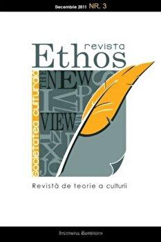 Revista Ethos, Nr. 3/*** de la Institutul European