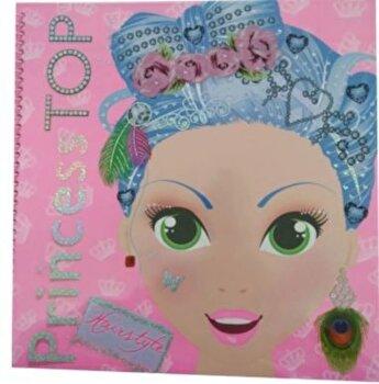 Princess Top – Design Hairstyle/*** de la Girasol