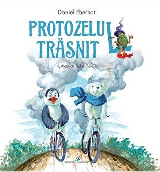 Protozelul trasnit/Daniel Eberhat de la ALL