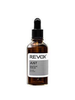 Solutie cu efect de peeling Revox Just Salicylic Acid, 30ml de la Revox