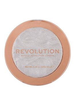 Iluminator Makeup Revolution London Re-loaded, Set The Tone, 10 g de la Makeup Revolution London
