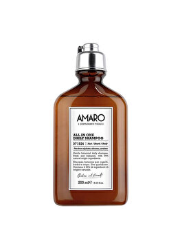 Sampon Amaro All in One, 250ml