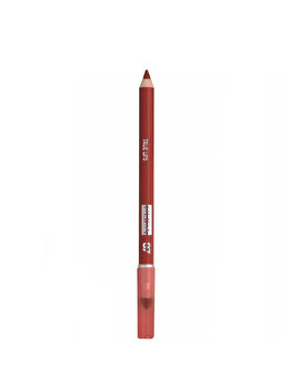 Creion de buze Pupa True Lips, 07 Shocking Red, 1.2 g de la Pupa Milano