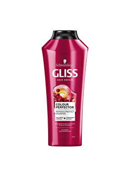 Sampon pentru parul vopsit Gliss Ultimate Color, 400 ml de la GLISS