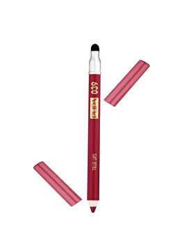 Creion de buze Pupa Retro Illusion, 039 Sweet Home Alabama, 1.2 g de la Pupa Milano