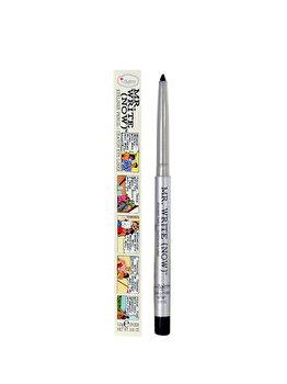 Creion de ochi TheBalm Mr. Write (Now), Jac Bronze, 0.28 g de la TheBalm