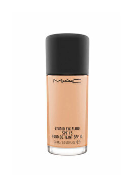Fond de ten MAC Studio Fix Fluid SPF 15, NW30, 30 ml de la MAC