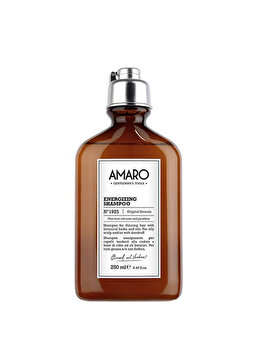 Sampon energizant Amaro, 250ml de la Amaro