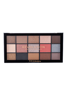 Paleta de farduri Makeup Revolution London Re-loaded, Hypnotic de la Makeup Revolution London