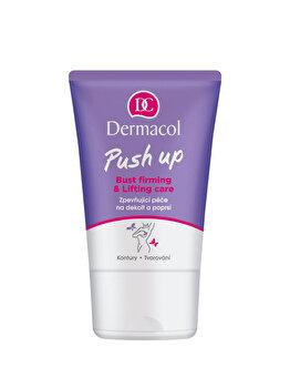 Crema pentru fermitate decolteu si bust Dermacol Push Up, 100 ml de la Dermacol