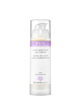 Crema de zi hidratanta Ren Clean Skincare, 50 ml