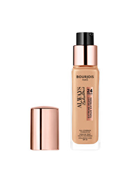 Fond de ten Bourjois Always Fabulous 24H, 420 Light Sand, 30 ml de la Bourjois