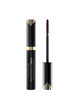 Mascara Masterpiece High Volume & Definition Max Factor, 001 Black, 7.2 ml de la Max Factor
